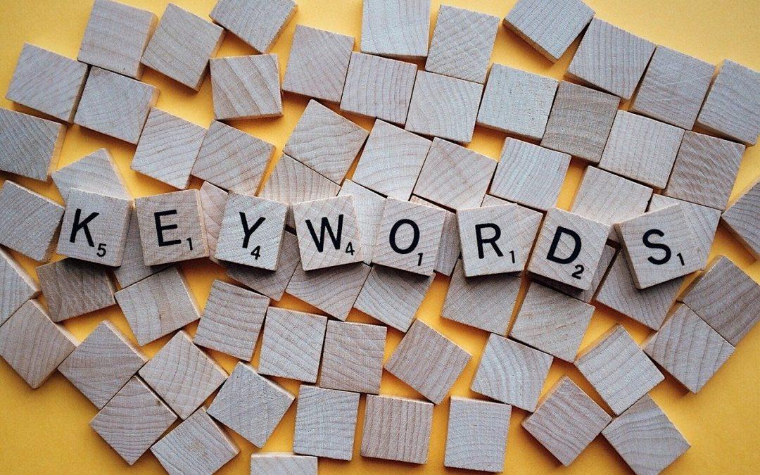 Herramientas y consejos sobre cómo seleccionar las Palabras Clave sin volvernos locos
