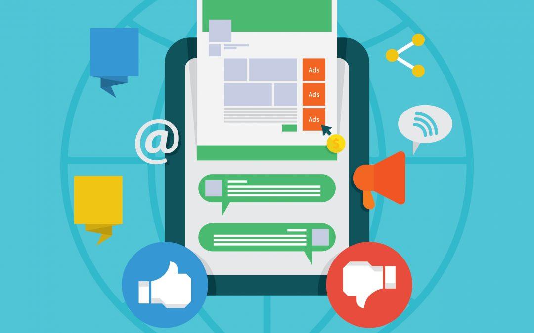 Facebook Ads para pymes. 10 razones que harán crecer tu negocio