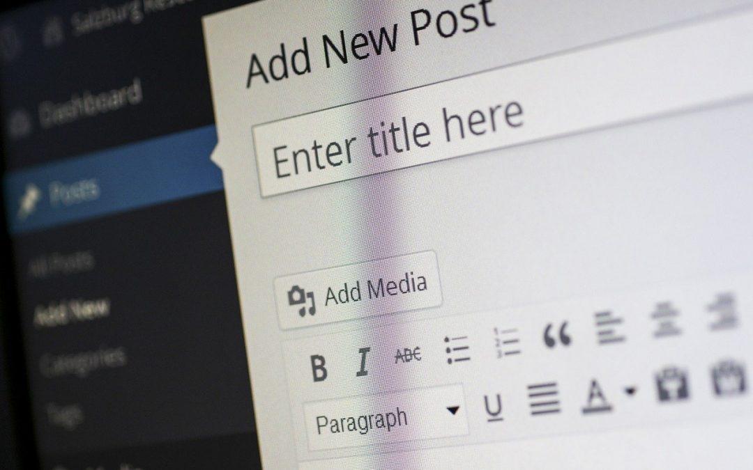 Cómo aumentar tráfico a tu web con marketing de contenidos